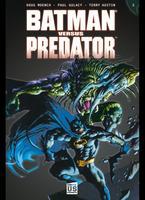 Batman VS Predator 2