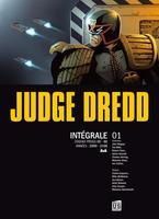Integrale Judge Dredd 1