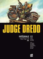 Integrale Judge Dredd 2