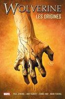 Wolverine Origines