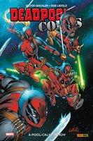 Deadpool Corps t1