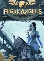 Freak Angels t5