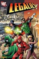 DC Legacies t2