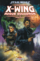 Star Wars X-Wing Rogue Squadron 10