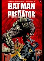 Batman vs Predator 3