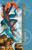 Spiderman & Fantastic Four