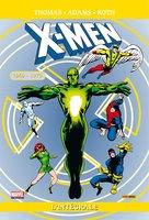 Intégrale X-Men