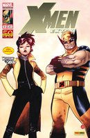 X-Men Extra 87