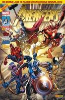 Avengers 1A