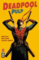 Deadpool Pulp 1
