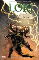 Malheurs De Loki