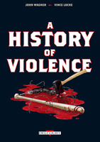 History Of Violence Nouvelle Edition