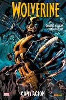 Wolverine Le Meilleur Dans Sa Partie 1