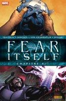 Fear itself 4