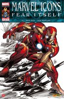 Marvel Icons 13