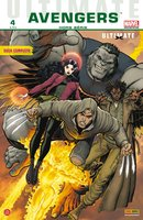 Ultimate Avengers HS 4