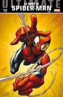 Ultimate Spiderman 12
