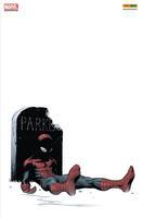Ultimate Spiderman 12 Variant