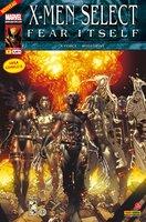 X-Men Select 1