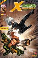 X-Men Universe HS 1