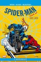 Integrale Spiderman Team-Up 1973-74