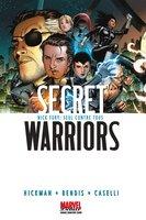Secret Warriors 1