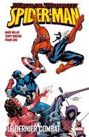 Spiderman Marvel Knights