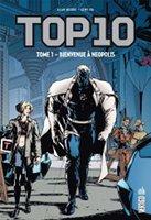 Top 10 t1
