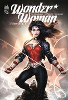 Wonder Woman - L'odyssée t1