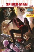 Ultimate Spiderman HS 4