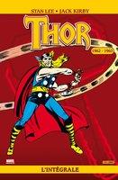 Thor 1962-63