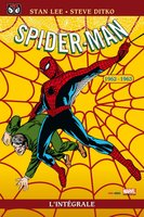 Spiderman 1962-63