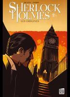 Sherlock Holmes Origines 2