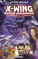 X-Wing Rogue Squadron 11
