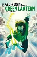 Green Lantern t1
