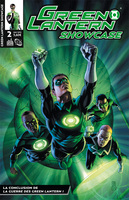Green Lantern Showcase 2