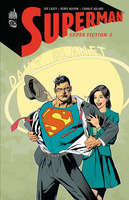 Superman Superfiction 2
