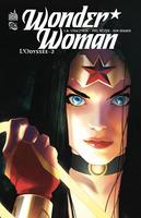 Wonder Woman Odyssee 2
