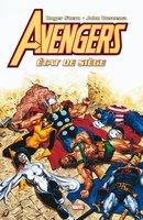Avengers etat de siege