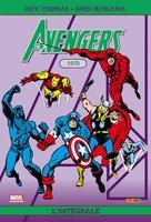 Integrale Avengers 1970