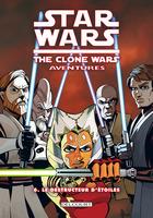 Star Wars Clone War Adventures 6