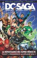 DC Saga 1