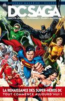 DC Saga 1 variant