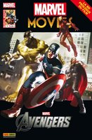 Marvel Movies 2