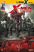 X-Men Universe HS 2