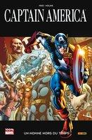 Captain America En dehors du temps