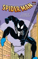 Spiderman Mort Jean Dewolff