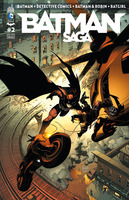 Batman Saga 2