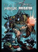 Aliens Darkness Witchblade Predator