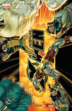 Astonishing X Men 31